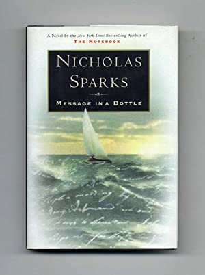 Message in a Bottle - 1st Edition/1st Printing