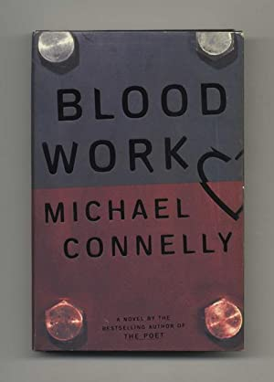 Blood Work - 1st Edition/1st Printing