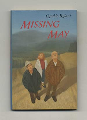 Missing May - 1st Edition/1st Printing: Rylant, Cynthia