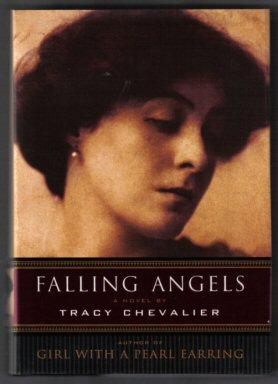 Falling Angels - 1st Edition/1st Printing