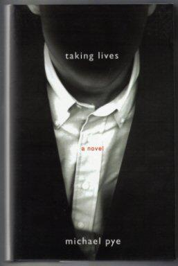 Taking Lives - 1st Edition/1st Printing