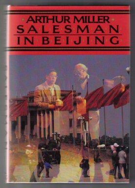 Salesman In Beijing - 1st Edition/1st Printing