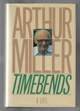 Timebends - 1st Edition/1st Printing