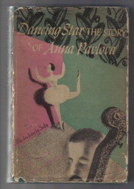 Dancing Star - The Story Of Anna: Malvern, Gladys