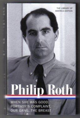 Philip Roth, Novels 1967-1972 [, When She: Roth, Philip [;