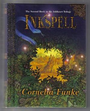 Inkspell - 1st UK Edition/1st Printing: Funke, Cornelia