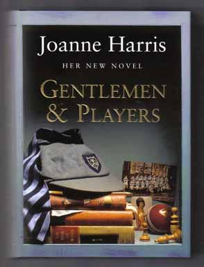 Gentlemen & Players - 1st Edition/1st Printing