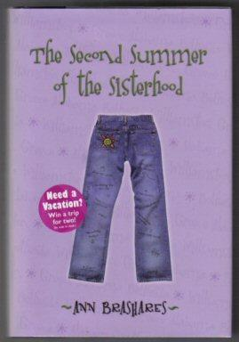 The Second Summer Of The Sisterhood - 1st Edition/1st Printing