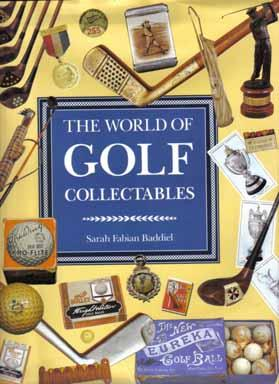 The World Of Golf Collectables - 1st: Baddiel, Sarah Fabian