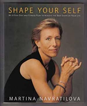 Shape Yourself - 1st Edition/1st Printing