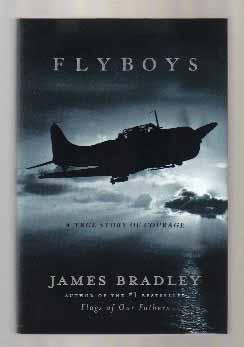 Flyboys - 1st Edition/1st Printing