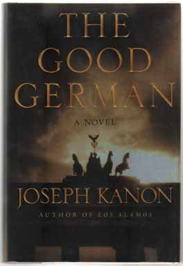 The Good German - 1st Edition/1st Printing