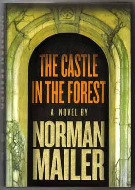 The Castle In The Forest - 1st Edition/1st Printing