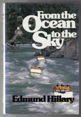 From the Ocean to the Sky - 1st Edition/1st Printing