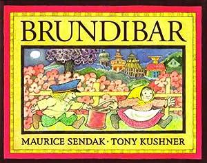 Brundibar - 1st Edition/1st Printing: Sendak, Maurice and