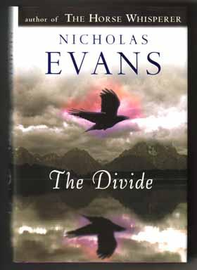 The Divide - 1st Edition/1st Printing