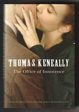 The Office Of Innocence - 1st Edition/1st Printing