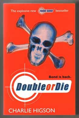 Double Or Die - Limited/ Signed Edition