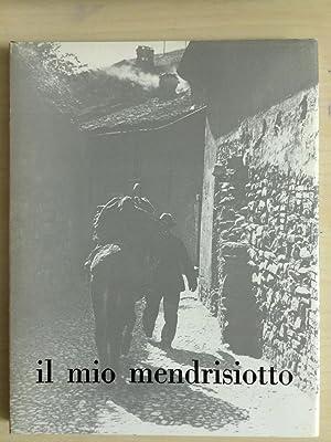 il mio mendrisiotto fotografie di gino pedroli: Pedroli, Gino -