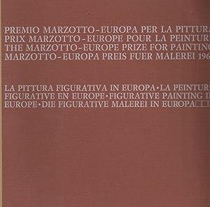 PREMIO MARZOTTO EUROPA PER LA PITTURA -: Marzotto, Paolo -