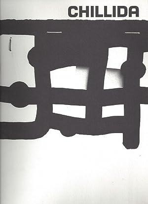 CHILLIDA Museo d'arte Mendrisio 12 marzo -: Chillida, Eduardo -