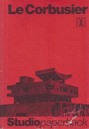 LeCorbusier - 2. Auflage 1973: Le Corbusier -
