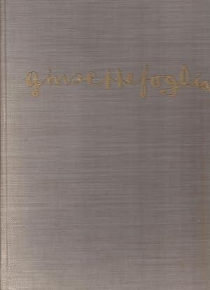 GIUSEPPE FOGLIA Disegni Pitture Sculture: Foglia, Giuseppe -