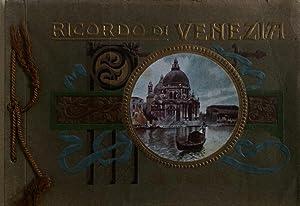 Ricordo di Venezia - 32 Vedute