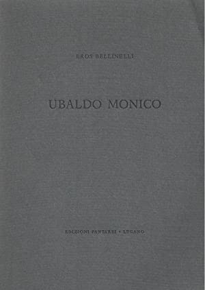UBALDO MONICO - signed by author