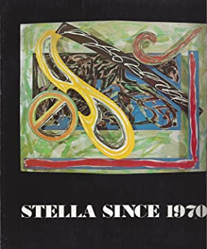 STELLA since 1970 - The Fort Worth Art Museum