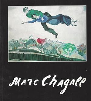 Marc Chagall - Fondation Pierre Gianadda, Martigny,: Burrus, Christina -