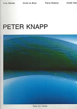 PETER KNAPP: Glibota, Ante -