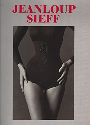 "Jeanloup Sieff ""Erotische Phtographie / Erotic Photography: Sieff, Jeanloup -"
