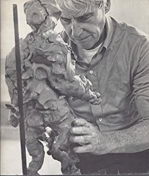 THE SCULPTURES OF DE KOONING WITH RELATED: Sylvester, David -