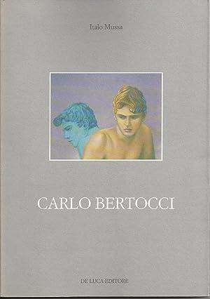 CARLO BERTOCCI: Mussa, Italo -