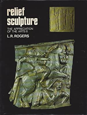 Relief Sculpture - The Appreciation of the: Rogers, L.R. -
