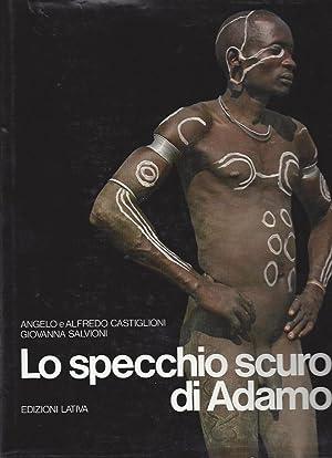 Angelo salvioni abebooks for Lo specchio scuro