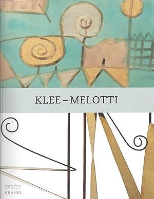KLEE-MELOTTI - MUSEO D'ARTE CITTÀ DI LUGANO: Melotti, Frausto -