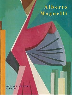 Alberto Magnelli 1888-1971 - Una retrospettiva -: Magnelli, Alberto -
