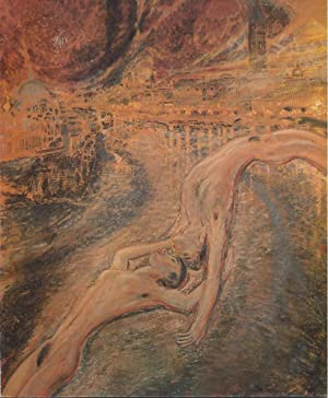 Jeffery CAMP Paintings 1949-1988 - Royal Albert: Feaver, William -