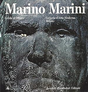 MARINO MARINI - Guida al Museo -: Precerutti Garberi, Mercedes