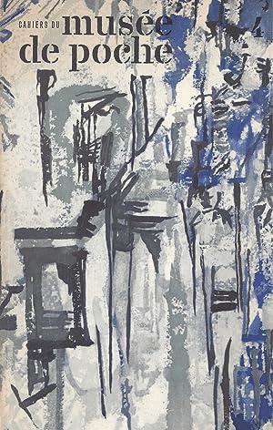 CAHIERS DU MUSÉE DE POCHE N° 4: Fall, Georges -