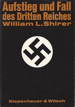 Aufstieg und Fall des Dritten Reiches /: Shirer, William L.