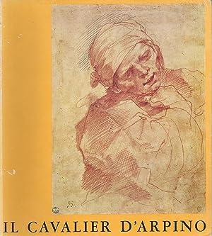 IL CAVALIER D'ARPINO - ROMA - PALAZZO: Matthiae, Guglielmo -