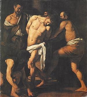 La peinture napolitaine de Caravage à Giordano: Causa, Raffaello -