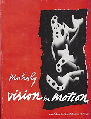 VISION IN MOTION - Seventh Large Printing
