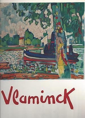 VLAMINCK: Mac Orlan, Pierre