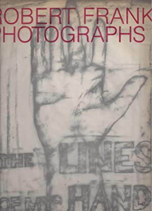 The Lines of my Hand: Frank, Robert -