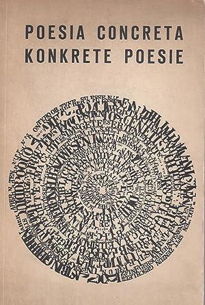 poesia concreta de autores de lengua alemana: Schmitthenner, Hansjörg -