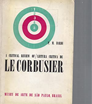 A Critical Review de Le Corbusier